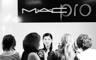 making of MAC PRO