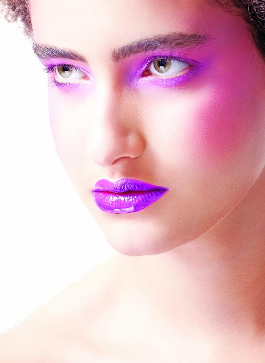 MAC Cosmetics Brasil/Ela