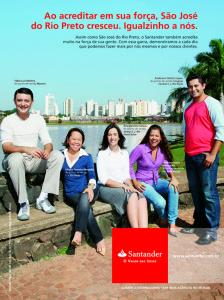 Revista Idéias - Santander