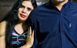Antônio e Paula - comerciantes - Revista Lounge