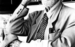 Sr. Raful de Raful - caixeiro viajante - em memória - Arq.Pessoal