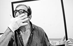 Silvio Pinhatti - Laboratorista/Fotógrafo - Arq.Pessoal