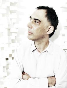 Arnaldo Antunes - cantor/músico/escritor - Projeto Mixer Guri