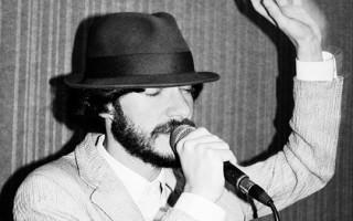 Tata Aeroplano - cantor/músico - Revista Lounge