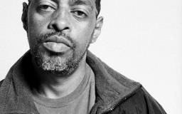 Thaíde - rapper/ator/apresentador - Arq.Pessoal