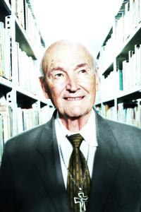 Padre Quevedo - parapsicólogo/professor - Revista da Cultura