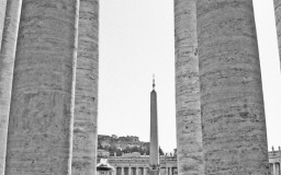 o Vaticano - Roma - Itália