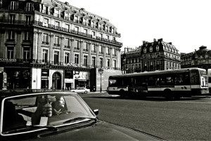 Place de Opera - Paris - França