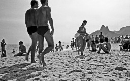 praia de Ipanema - Rio de Janeiro/RJ - Brasil